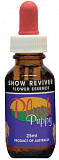 Showreviver Flower Essence Drops - капли для куража
