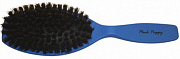 Blue Pure Bristle Brush - 100% натуральная щетина